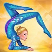 Волшебная акробатика Турне акробатического танца