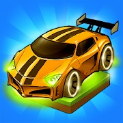Battle Car Tycoon: Idle Merge игры