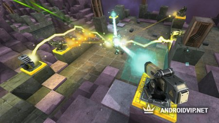 Block Fortress: Империи