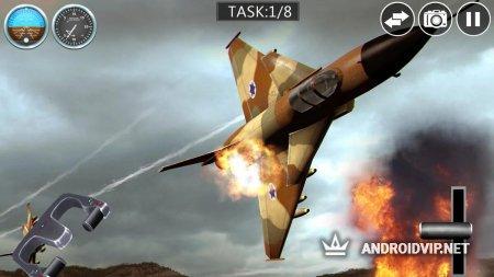 AirFighters Combat 3D