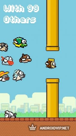 Flappy Royale