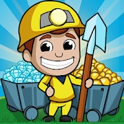 Idle Miner Tycoon – Ленивый Магнат