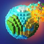 PlanetCraft: Крафт Выживание