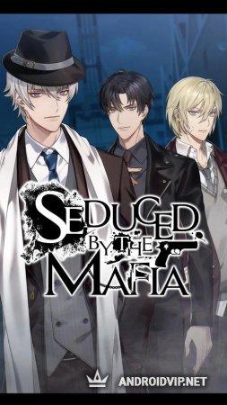 Seduced by the Mafia : Romance Otome Game