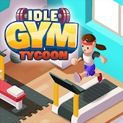 Idle Fitness Gym Tycoon – Workout Simulator Game