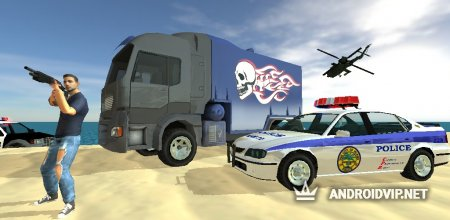 Truck Driver City Crush фото 5