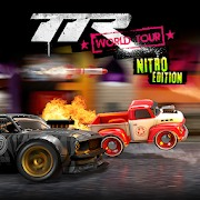 Table Top Racing: World Tour - Нитро издание