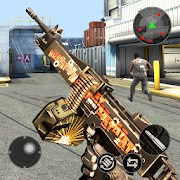 Шутер Critical Action :Gun Strike Ops