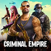Criminal Empire - Stomp Your Rivals
