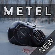 Metel - Horror Escape