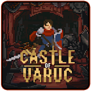 Castle of Varuc: Экшен платформер 2D