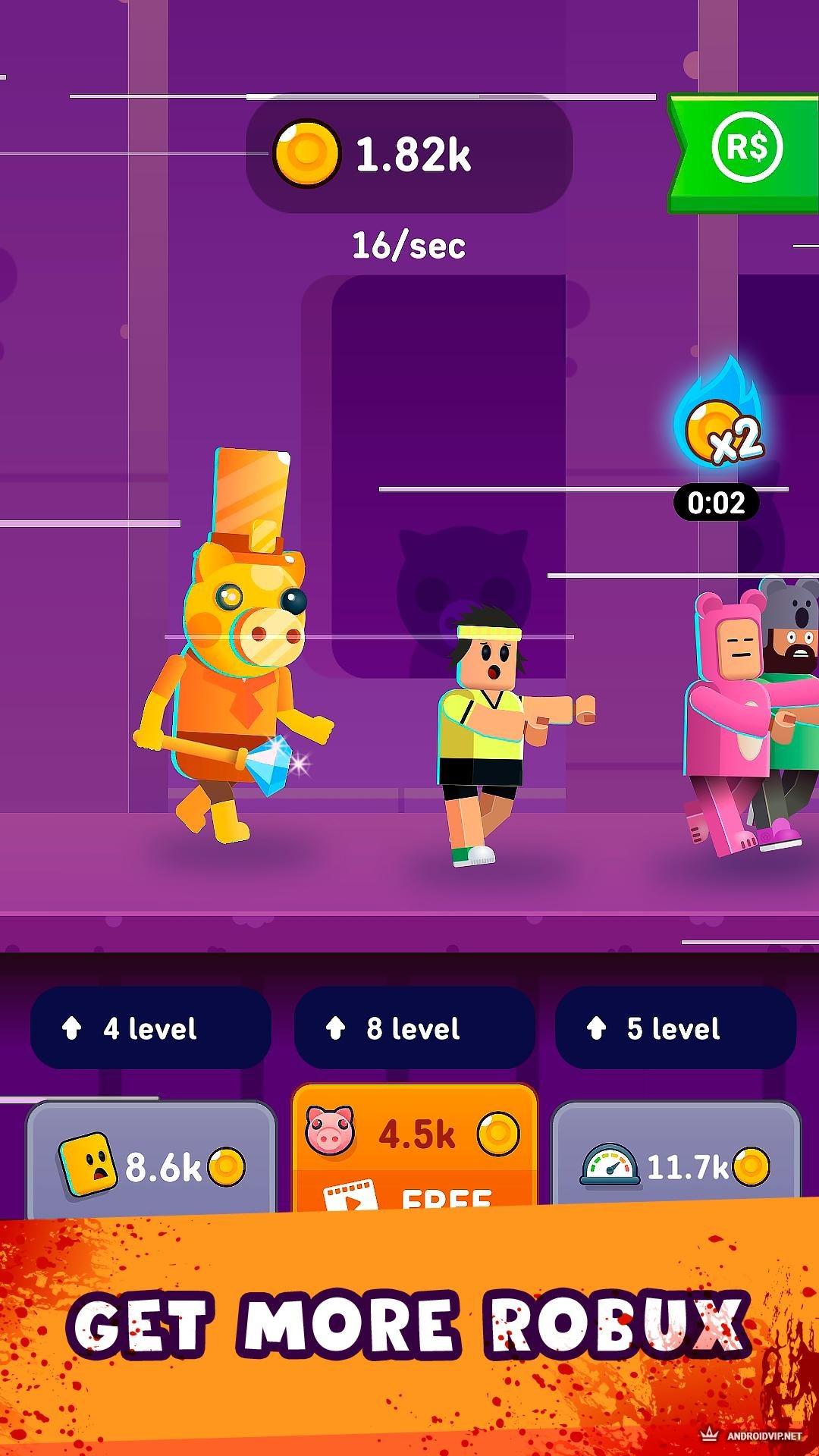 андроид games apk