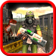 Hero Shooter : Hunter Of Zombie World