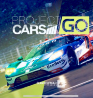 Project Cars : Go
