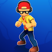 Gang Master: Stickman Fighter - Clash of Gangster
