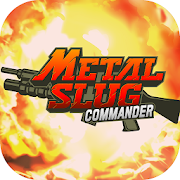 Metal Slug : Commander