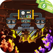 Happy Digging: Idle Miner Tycoon