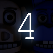 Five Nights at Maggie's 4