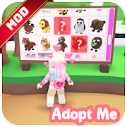 Mod Adopt Me Dog Baby Instructions
