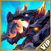 DragonFly: Idle games - Merge Epic Dragons (VIP)