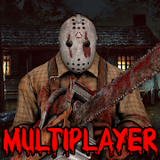 Friday Night Multiplayer - Survival Horror Game