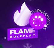 Flame RP Mobile